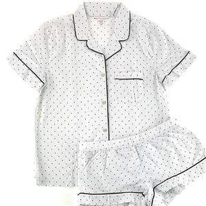 Victoria's Secret short pajama set